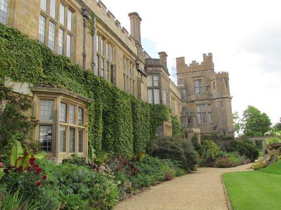 Winchcombe, UK: Beautiful Castle