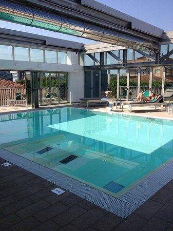 Hotel San Giorgio: piscina
