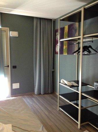 Hotel San Giorgio: stanza