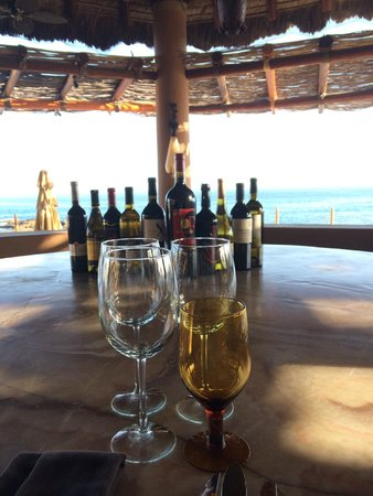 Esperanza - An Auberge Resort: Wine Tasting