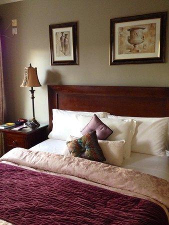 Almara House: La nostra stanza
