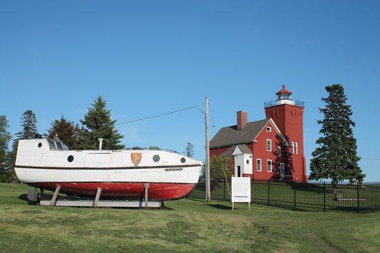 Lighthouse Bed & Breakfast : Lighthouse