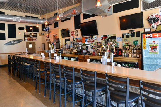 Milroy (PA) United States  city pictures gallery : ... Area Picture of Smitty's Sports Bar and Grill, Milroy TripAdvisor