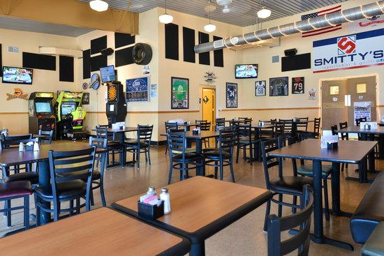 Milroy (PA) United States  City new picture : ... Area Picture of Smitty's Sports Bar and Grill, Milroy TripAdvisor