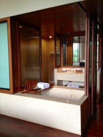 Anantara Hua Hin Resort : Lagoon Room