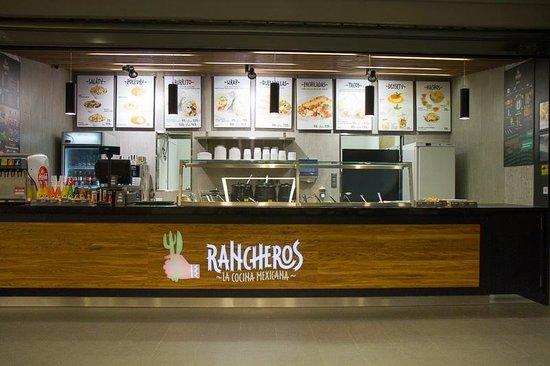 Ranchero Food