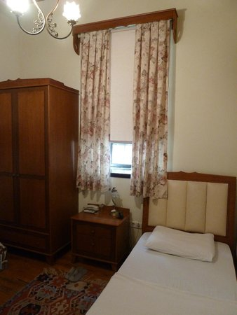Ninova Butik Hotel : First floor room near reception