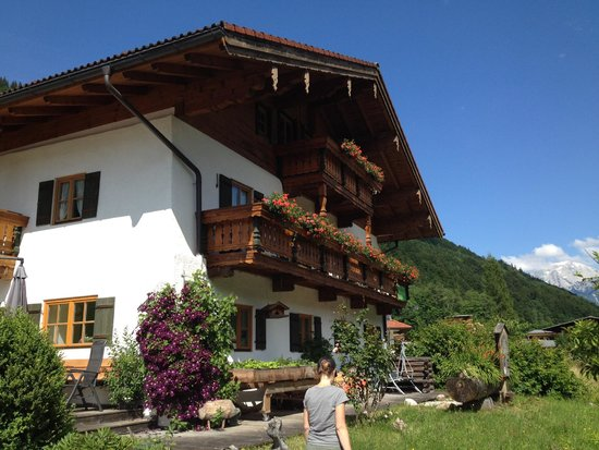 Mayringerlehen: Guesthouse