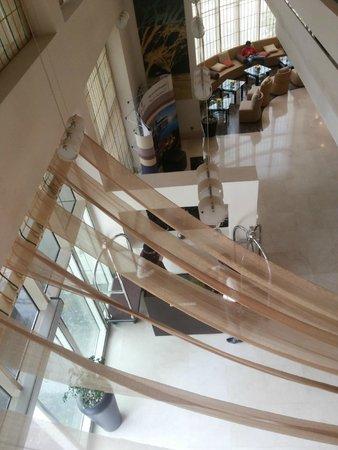 Safir Doha Hotel: Hotel