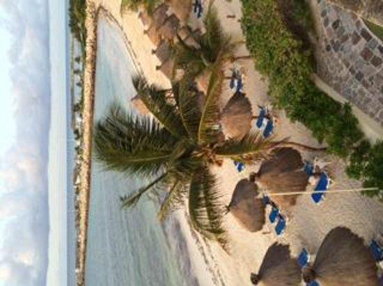 Hotel Marina El Cid Spa & Beach Resort: Beach