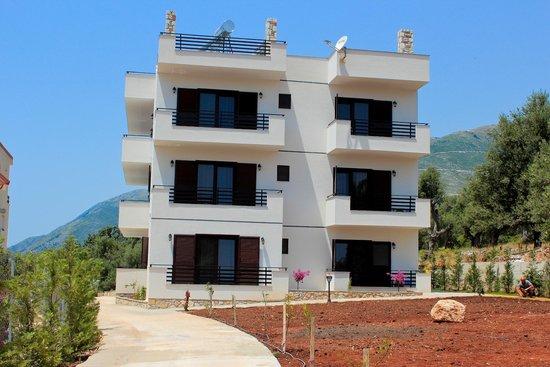 Natali Resort Dhermi