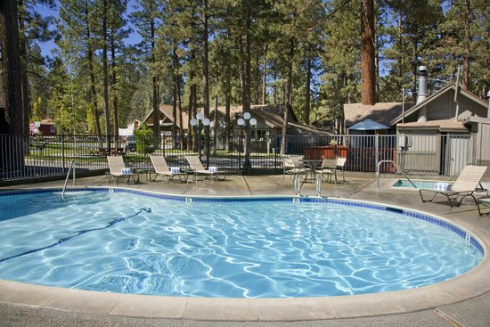Big Bear Frontier: Heated Pool & Spa
