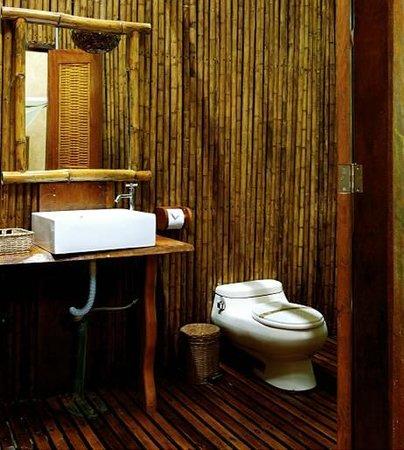 Posada Amazonas: Nice and clean