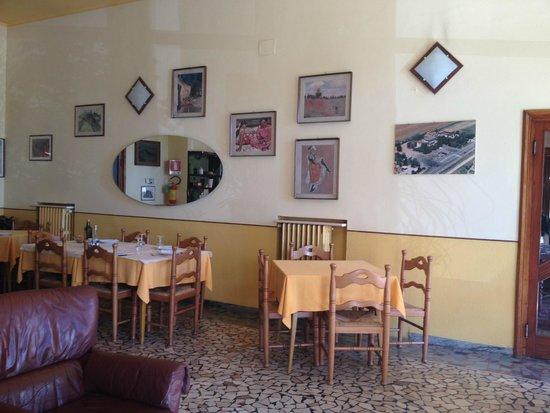 Hotel Adriatico : Hotel