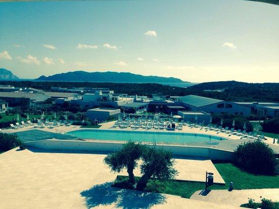 Grande Baia Resort & SPA: Il villaggio