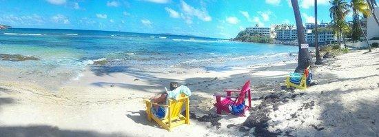 Bologo Bay Beach - Watergate Villas