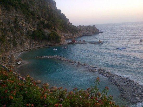 Liberty Hotels Lykia : gorgeous ocean