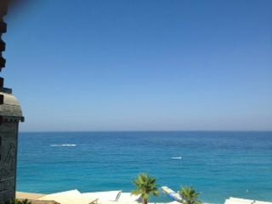 Liberty Hotels Lykia : Room view