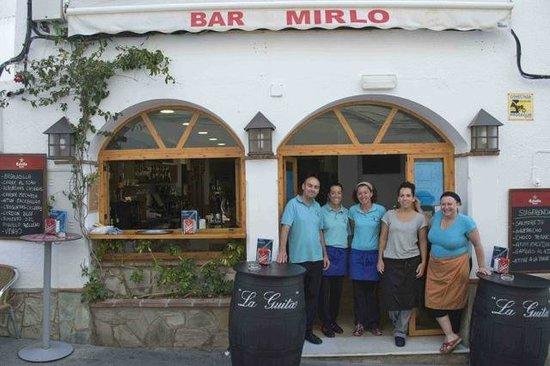 Bar El Mirlo