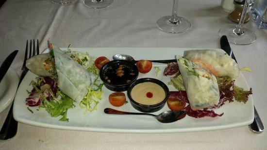 El Patio Restaurante