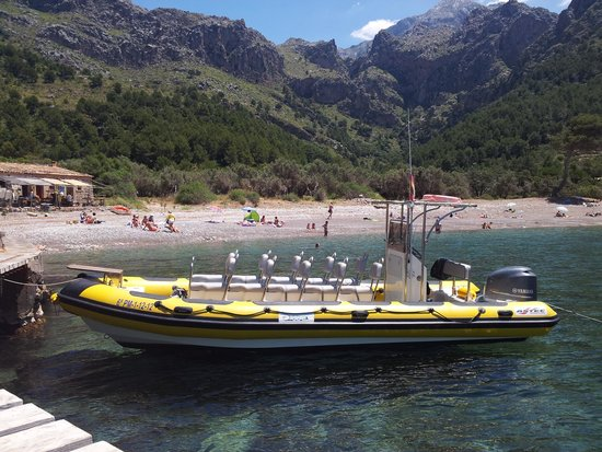 Soller Mar - One Day Tours