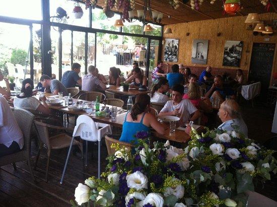 Mi Casa Cafe : Such a wonderful place..