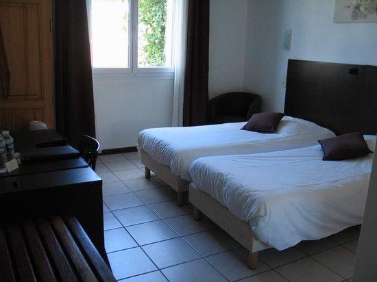 Hotel Saint George: Avignon, Hôtel Saint George - room