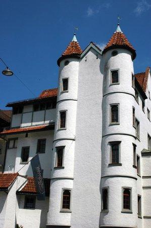 Gaststuben zum Schlossli