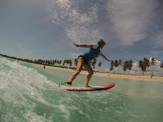 Macao Surf Camp: Loved it!