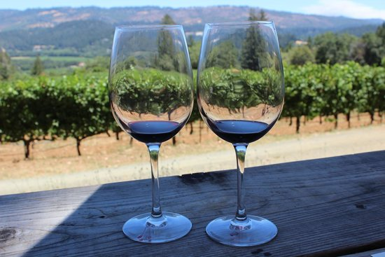 A Limo Excursion & Wine Tours: Frias