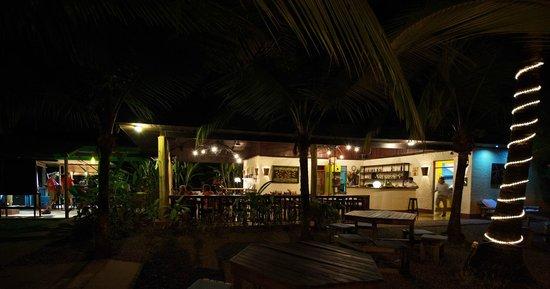 Hotel Villas Gaia: Gaia Restaurant
