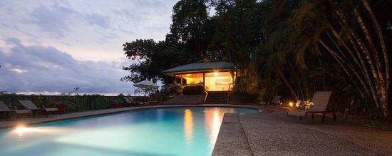 Hotel Villas Gaia : pool