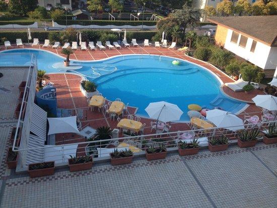 Hotel Ca' di Valle: Posto incantevole