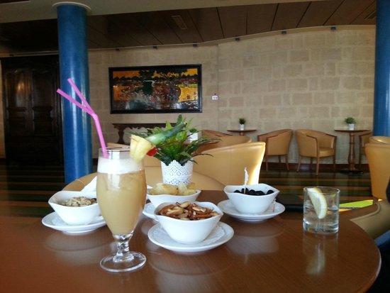 Hotel Venus Sea Garden: Une dégustation s'impose