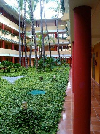 Iberostar Dominicana Hotel: habitaciones