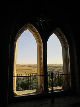 Alcazar de Segovia: Vistas