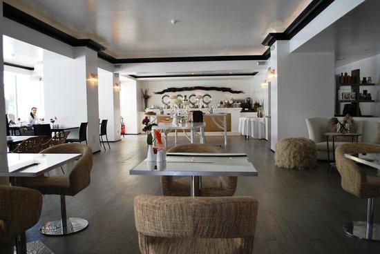Pallas Athena Grecotel Boutique Hotel: Restaurant 2
