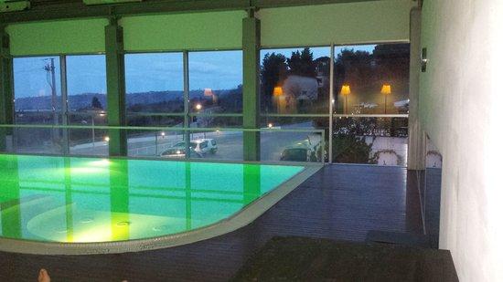 Hotel Horizon: Piscina