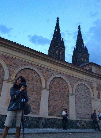 Aparthotel City 5: LA cattedrale di San Pietro e Paolo