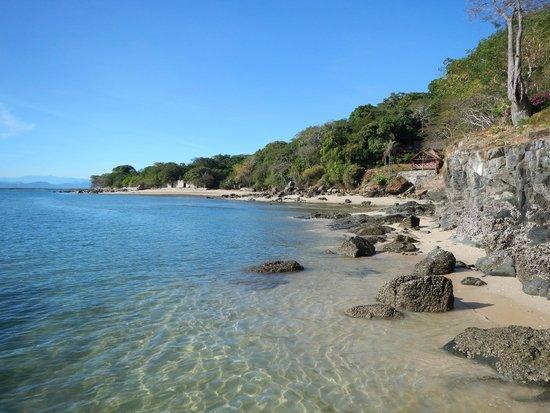 Ankify Lodge: Playa