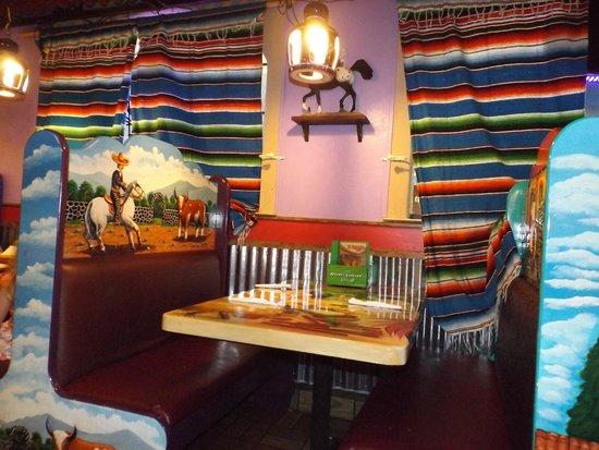El Tapatio: ristorante
