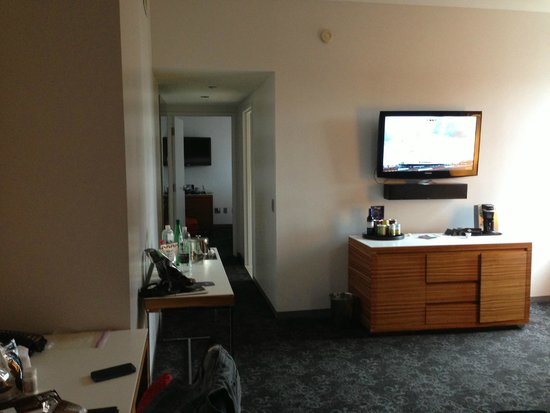 Hard Rock Hotel Chicago: Suite