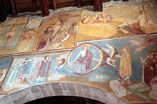 Chiesa di San Giorgio in Lemine : san giorgio