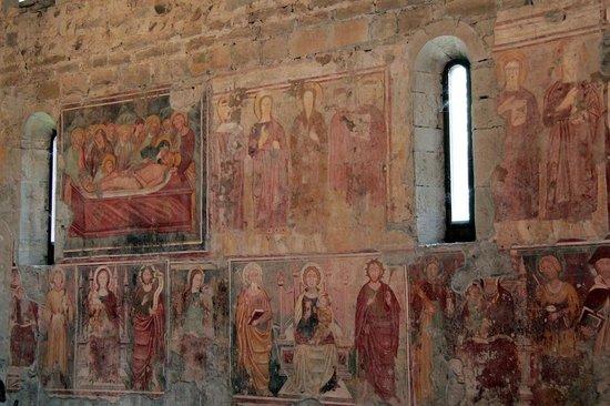 Chiesa di San Giorgio in Lemine: san giorgio