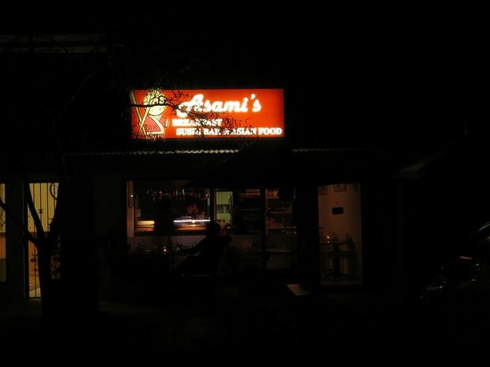 Asami's