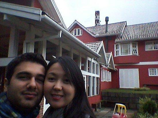 Aardvark Inn: Aadvark Inn