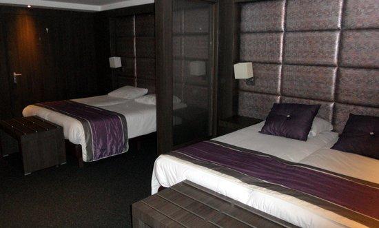 Van der Valk Hotel Nuland-'s-Hertogenbosch: chambre