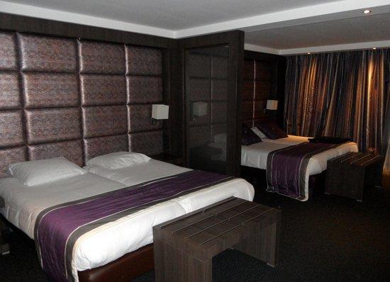 Van der Valk Hotel Nuland-'s-Hertogenbosch: la chambre