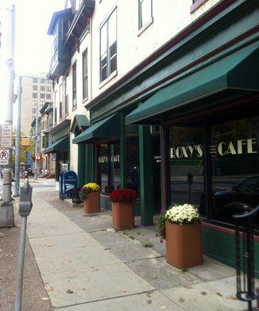 Roxy's Cafe