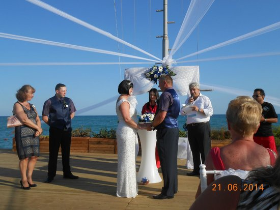 Liberty Hotels Lara : wedding